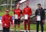 Спортсмены из Саткинского района успешно выступили на региональных соревнованиях по лыжероллерам