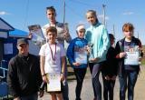 Команда Саткинского района завоевала «серебро» в первенстве по легкоатлетическому кроссу