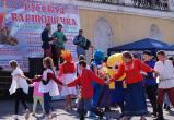 «Играли, пели, танцевали»: в Бакале состоялся фестиваль «Русская кARTошечка»