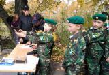 В Бакале состоялось первенство Челябинской области по пластунскому многоборью