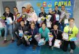 Саткинцы завоевали первые места в областном чемпионате и первенстве области по легкоатлетическому кроссу