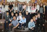 «Беседа – о главном»: известный доктор и общественный деятель Михаил Четин посетил бакальскую школу № 9