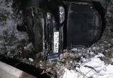 «Осторожно: гололёд!»: в ДТП под Златоустом на трассе М-5 погибли люди