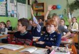 Сегодня во всех школах саткинского района прошёл День самоуправления