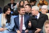 Саткинцы лучшие в области: в Челябинске завершился гала-турнир фестиваля «МЕТРОШКА»