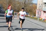 В Сатке состоялся традиционный пробег Бочарова