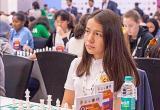 Шахматистка из Сатки в составе делегации России соревнуется на детском чемпионате мира в Индии