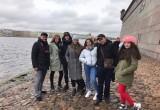 Бакальские школьники представили Челябинскую область в федеральном проекте