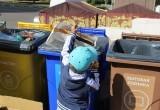«Мусор - отдельно»: в Саткинском районе появятся дополнительные контейнеры для сортировки отходов