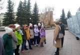 Ученики саткинской Детской школы искусств встретились с известным краеведом и Почётной жительницей нашего района