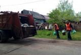 В старой части Сатки в этом году установят несколько мусорных контейнеров