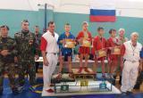 «Три «серебра» и одна «бронза»: бакальские спортсмены успешно выступили на соревнованиях