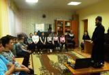 «Об этом нельзя забывать»: педагоги рассказали юным бакальцам о Дне народного единства