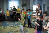 «Было весело!»: воспитанники реабилитационного центра Саткинского района приняли участие в игровом мероприятии