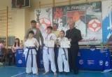 «Выступили отлично»: саткинские каратисты завоевали награды на областных соревнованиях