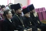 В Сатке обсудили религиозное образование