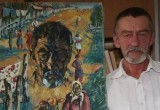 В Омске будет проходить выставка работ саткинского художника Александра Суханова
