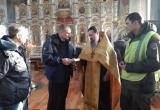 В Саткинском районе 17 ноября вспомнили тех, кто погиб в результате ДТП