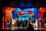 Саткинская вокально-эстрадная студия «Модерн» отметила 15-летие