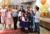 «О самом главном»: в Сатке прошёл фестиваль «Мамочка и я – звездная семья!»