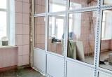 «Идёт ремонт»: хирургическое, травматологическое и реанимационное отделения больницы в Сатке скоро переедут