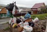 Представители «Комритсервиса» рассказали, по каким причинам в Саткинском районе образуются стихийные свалки