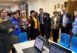 «Соответствовать современному спросу населения»: в Сатке открылась библиотека нового поколения