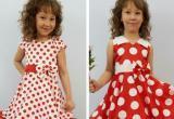 В саткинском магазине «Модные детки» – скидки, подарки и розыгрыши призов