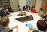 В саткинской школе № 4 реализован проект по созданию современного образовательного пространства