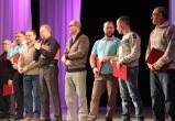 В Сатке состоялось награждение спортсменов и тренеров «Год наших побед»