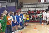 Саткинские спортсмены с ограниченными возможностями здоровья – чемпионы Всероссийской олимпиады по баскетболу