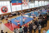В Сатке прошли областные соревнования по каратэ киокусинкай