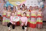 Хореографический коллектив из Сатки покорил Казань