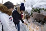 Как отметили Рождество в реабилитационном центре Саткинского района