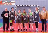 Саткинские баскетболистки вышли в финал регионального чемпионата школьной лиги