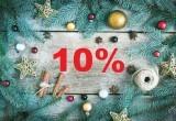 """Не пропустите! В магазине """"Магия спорта"""" скидка 10% на весь зимний ассортимент!"""