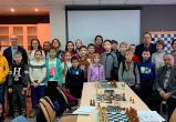 В Сатке соревновались лучшие шахматисты Урала