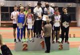 Саткинские спортсмены в составе областной сборной заняли второе место на Первенстве УрФО по легкой атлетике