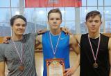 В Сатке проходит зимний чемпионат Саткинского района по легкой атлетике