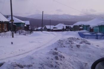 «Шёл пешком из Бакала в Рудничное»: житель Саткинского района обнаружен мёртвым