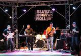 В Сатке впервые состоялся вечер «В стиле блюз и рок-н-ролл»