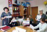 Воспитанникам реабилитационного центра  Саткинского  района рассказали о борьбе с ненормативной лексикой