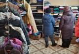 «GLORIA JEANS» будет поставлять вещи в Саткинский Центр гуманитарной помощи