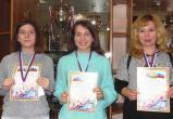 «Победа на клетчатом поле»: саткинская шахматистка Яна Мухина получила чемпионский титул