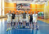 Волейболисты Саткинского района – серебряные призёры соревнований среди команд горно – заводской зоны
