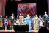 «Пели и подпевали»: саткинский район отметил День защитника Отечества праздничными концертами
