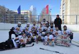 «Новости хоккея»: в Сатке состоялся ряд турниров с участием команд нашего района