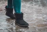 «Осторожно: завтра – гололёд!»: жителей Саткинского района предупреждают о надвигающейся непогоде