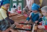 «Мама, мы сами пиццу испекли!»: юные бакальцы приняли участие вы кулинарном мастер-классе