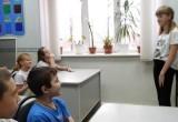 Школьница из Саткинского района поделилась впечатлениями от участия в мастер-классе по безопасности в социальных сетях